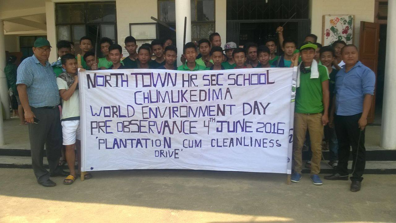 World Environment Day - Pre Observance